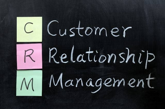 Customer Relationship Management (CRM ) Systems
