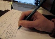 5 Steps of Process of Writing