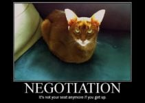 Characteristics of Negotiation and Steps of Negotiation Process