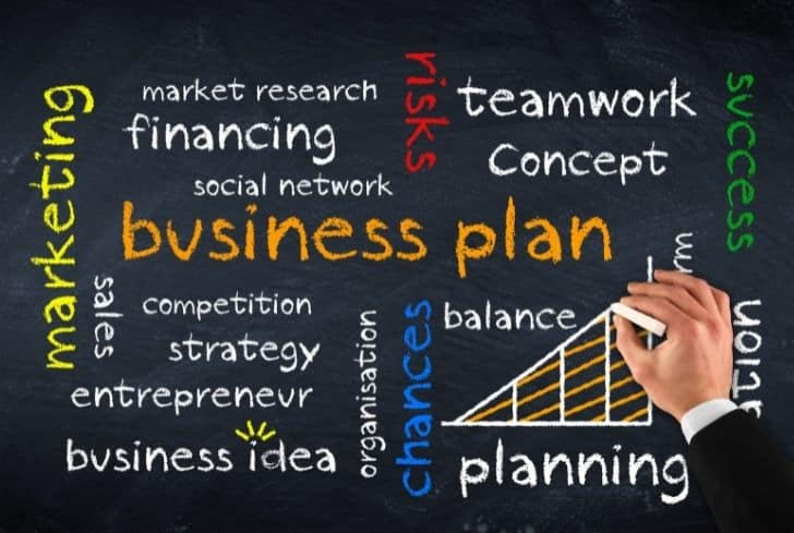 Planning is a Continuous
