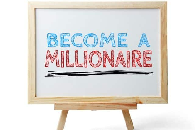 a Trader Become a Millionaire