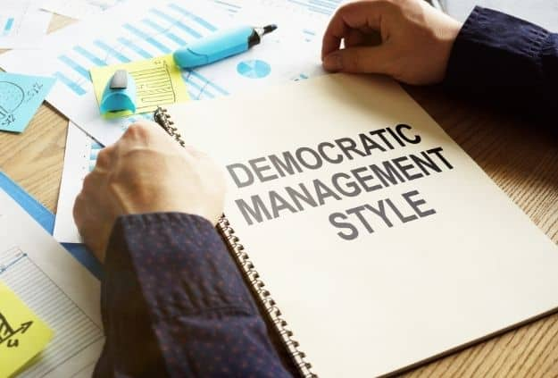 Democratic Management