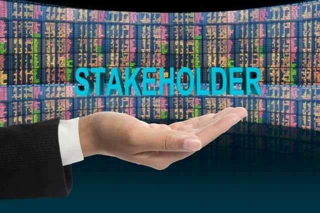 Incorporates Stakeholders
