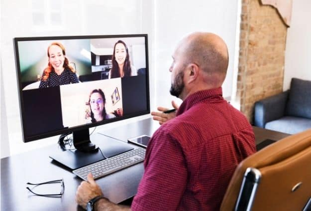 Engagement for Remote Workers