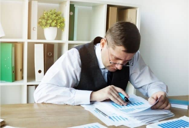 General Ledger and Accounting Management
