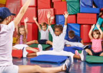 10 Popular Ways to Love Physical Education as Homeschoolers
