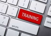4 Stages of Training and Professional Development