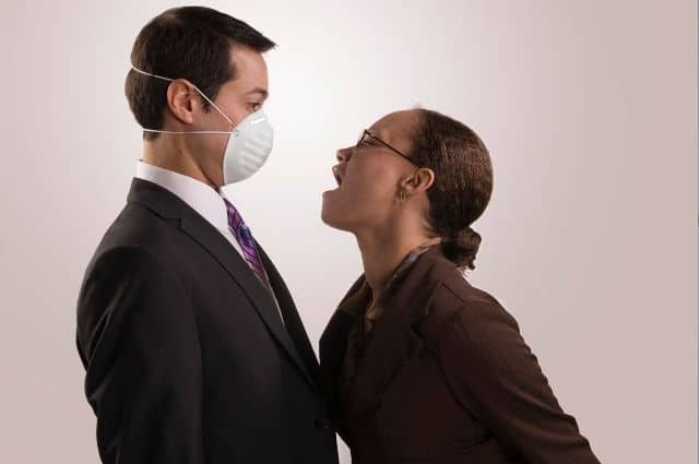 Do Something About Your Bad Breath