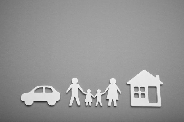 Mortgage Protection Insurance for Family
