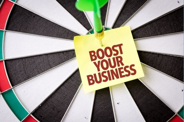 7 Proven Tactics to Boost Your Business on Social Media