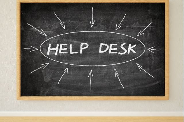 The Advantages of a Help Desk Department in a Company