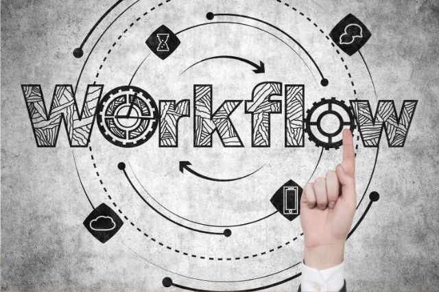 Easier Creation of Workflows