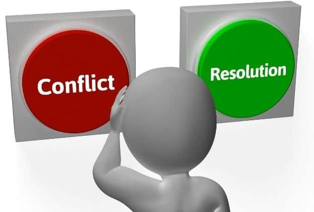 5 Stages of Conflict and Workplace Conflict Resolution
