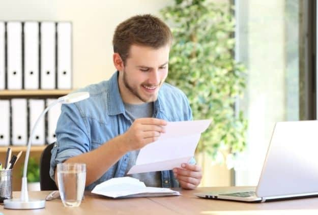 What is a Business Letter?