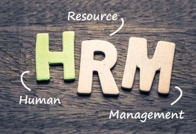 What Are The 8 Human Resource Management Objectives