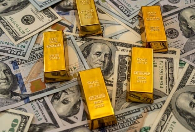 Why Should You Consider Investing In Gold